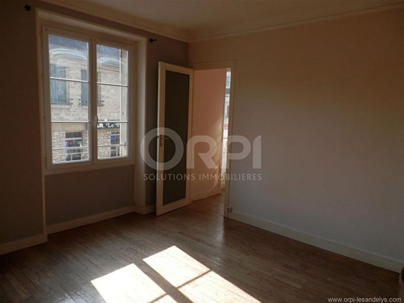 Sale apartment Les andelys 81000€ - Picture 6