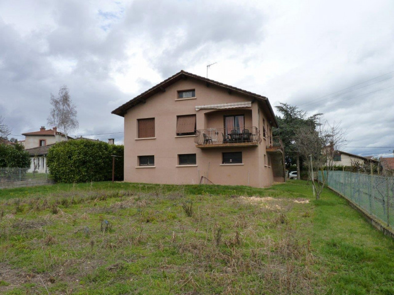 Vente maison / villa Montbrison 179000€ - Photo 1