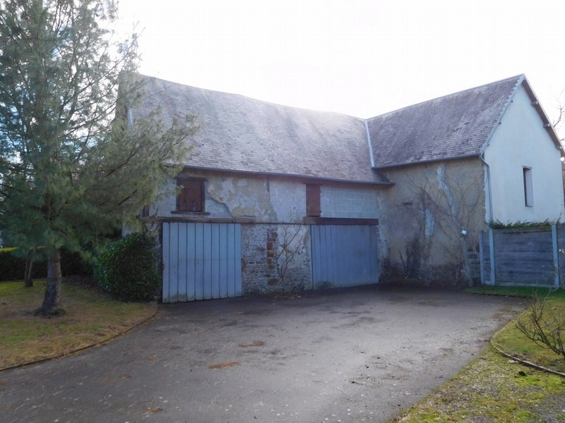 Revenda casa Brehal 182000€ - Fotografia 6