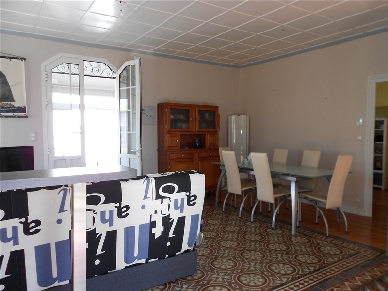 Sale house / villa St jean de monts 322500€ - Picture 2