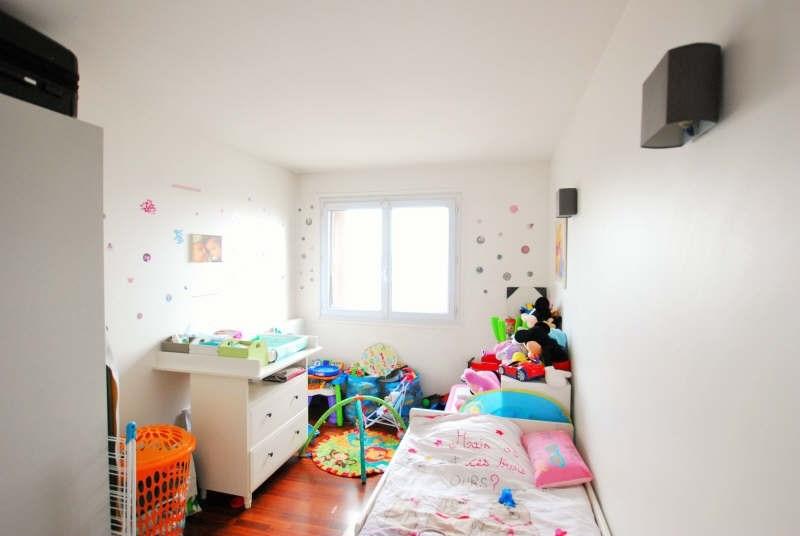 Revenda apartamento Bezons 245000€ - Fotografia 4