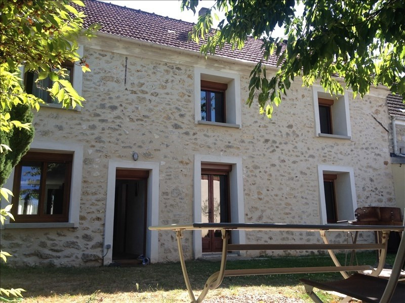 Vente maison / villa Trilport 250 000€ - Photo 1