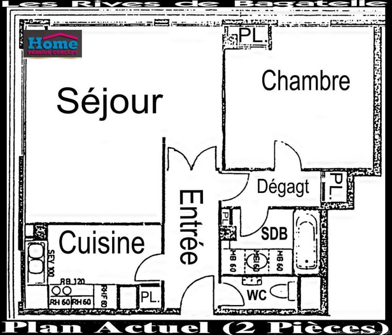 Location appartement Suresnes 2 040€ CC - Photo 7