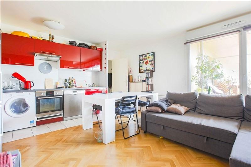 Vente appartement Asnieres sur seine 292000€ - Photo 8