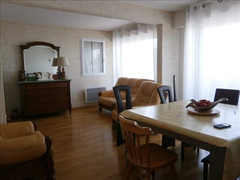 Vente appartement St nazaire 159 000€ - Photo 1