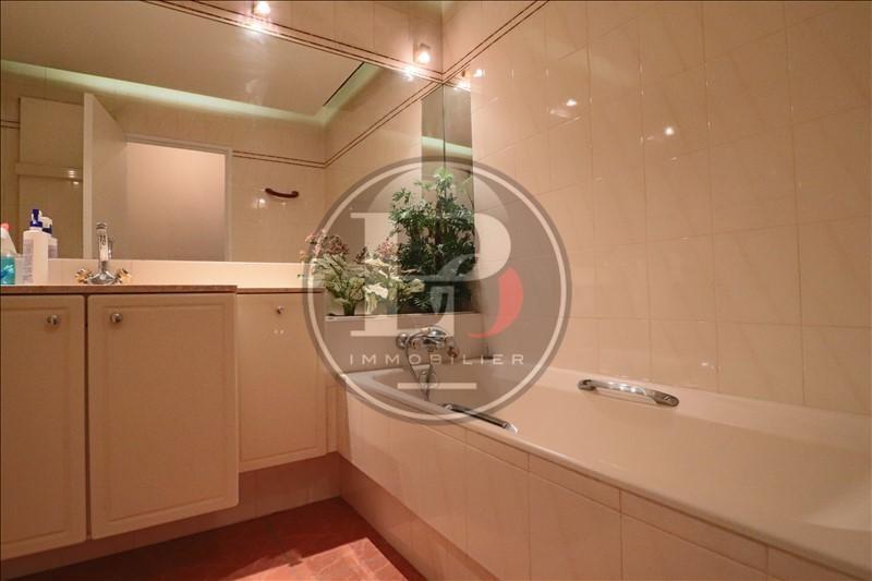 Vente appartement St nom la breteche 429000€ - Photo 7