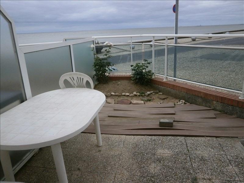 Vente appartement Saint nazaire 110200€ - Photo 1
