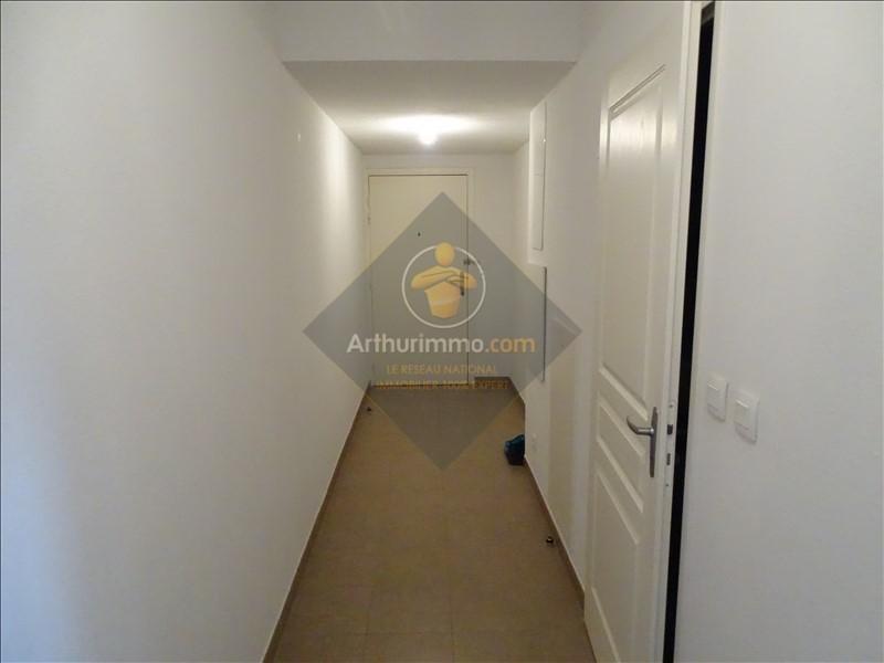 Vente appartement Sete  - Photo 9