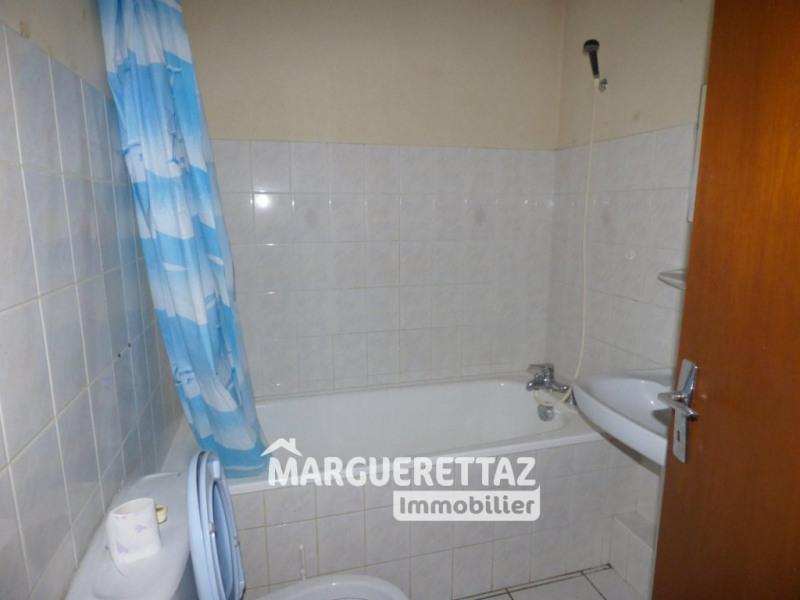 Vente appartement Saint-jeoire 102000€ - Photo 5