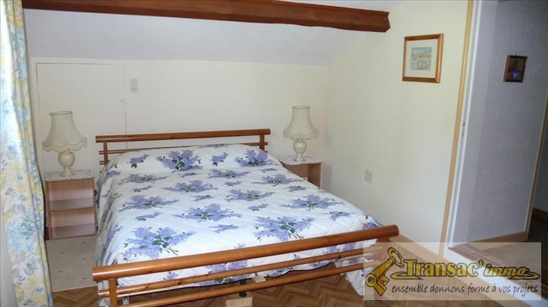 Vente maison / villa Augerolles 139100€ - Photo 5