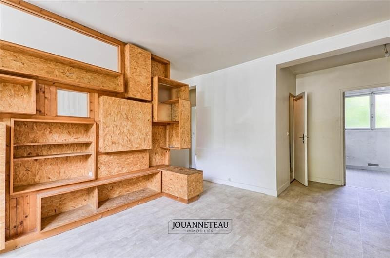 Vente appartement Vanves 299 250€ - Photo 2