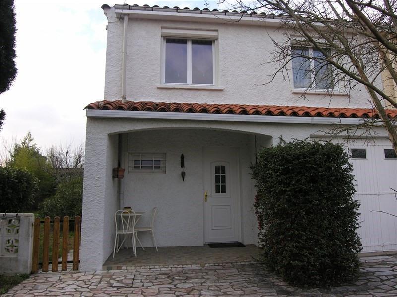 Sale house / villa Labruguiere 137000€ - Picture 4