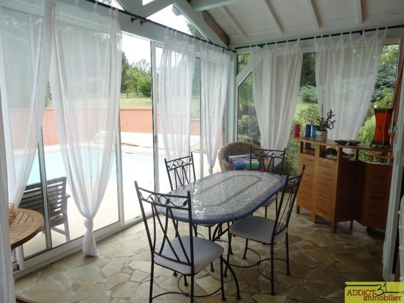 Vente maison / villa Montastruc-la-conseillere 449000€ - Photo 10