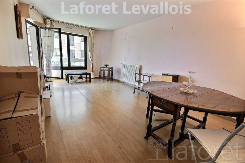 Vente appartement Levallois perret 483 000€ - Photo 3