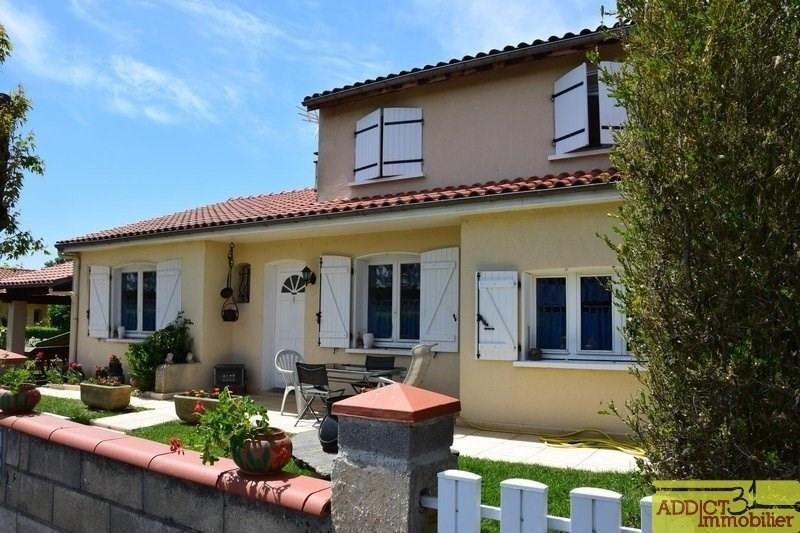Vente maison / villa À 15 min de castres 169000€ - Photo 1