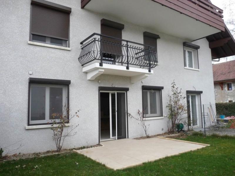 Venta  apartamento Cornier 279000€ - Fotografía 10