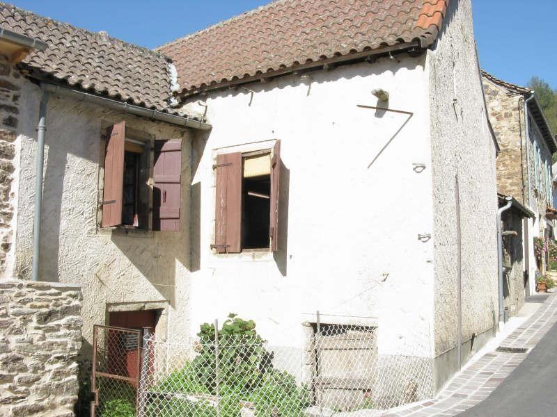 Vente maison / villa Bor et bar 49000€ - Photo 1