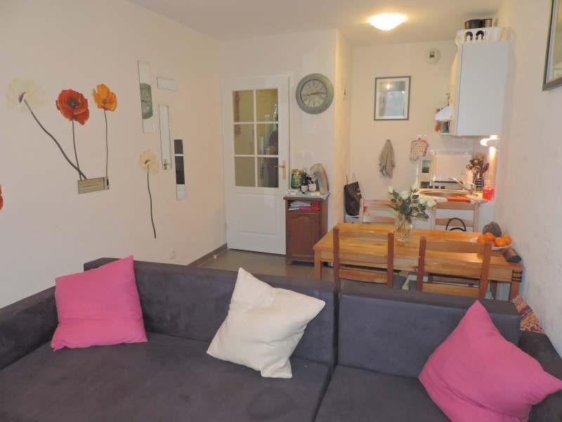 Vente appartement Quend plage les pins 134250€ - Photo 3