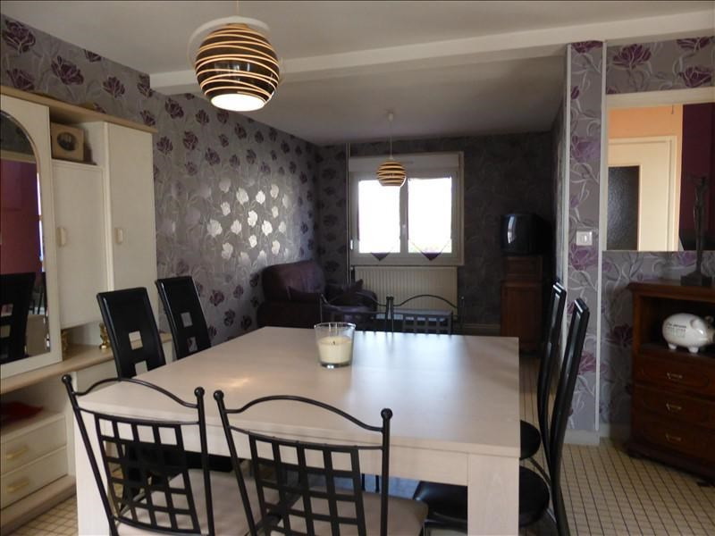 Vente maison / villa Auchel 101000€ - Photo 1