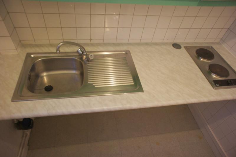 Location appartement Montrouge 760€ CC - Photo 19