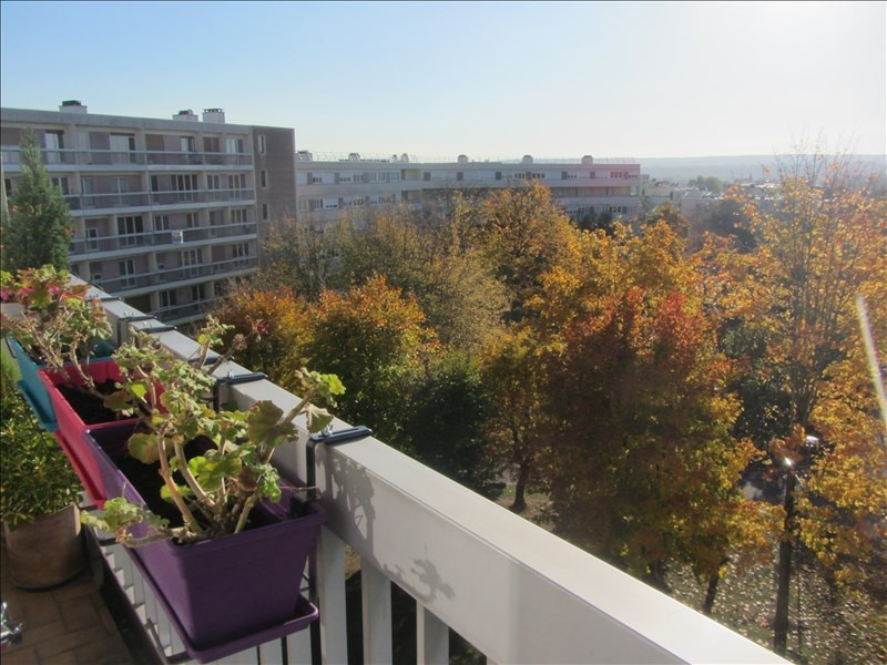 Vente appartement Cergy 208 900€ - Photo 2