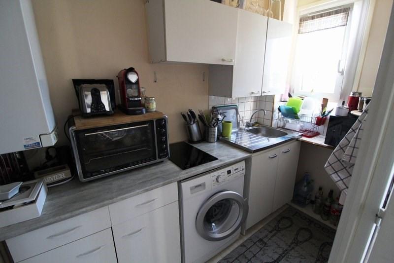 Rental apartment Elancourt 628€ CC - Picture 3