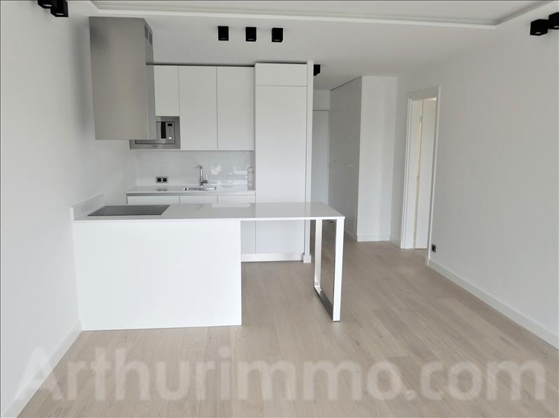 Vente appartement Mandelieu la napoule 209500€ - Photo 2