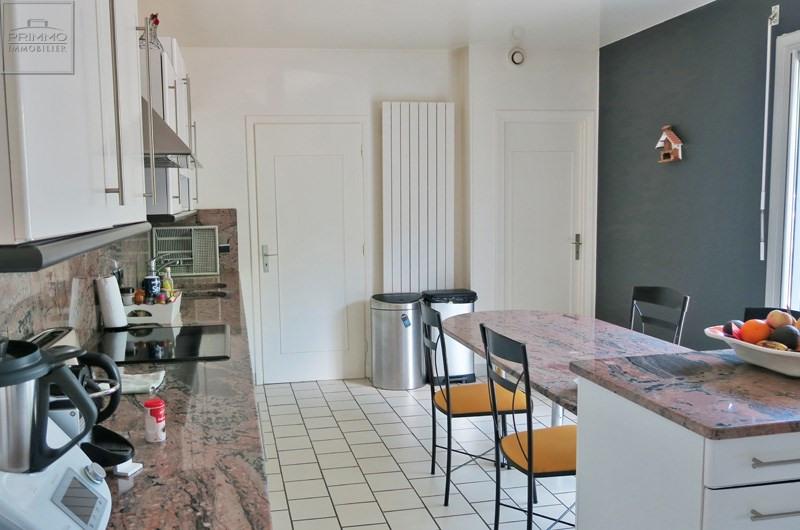 Deluxe sale house / villa Saint cyr au mont d'or 1250000€ - Picture 9