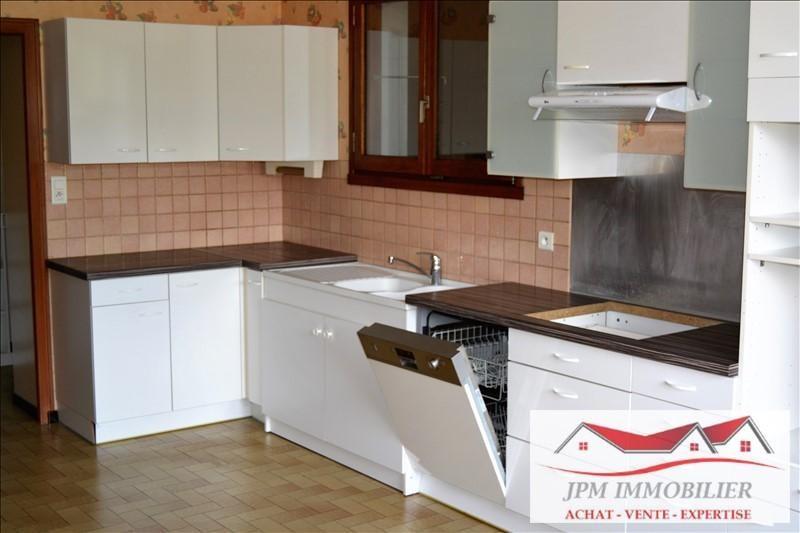 Venta  apartamento Thyez 263000€ - Fotografía 4