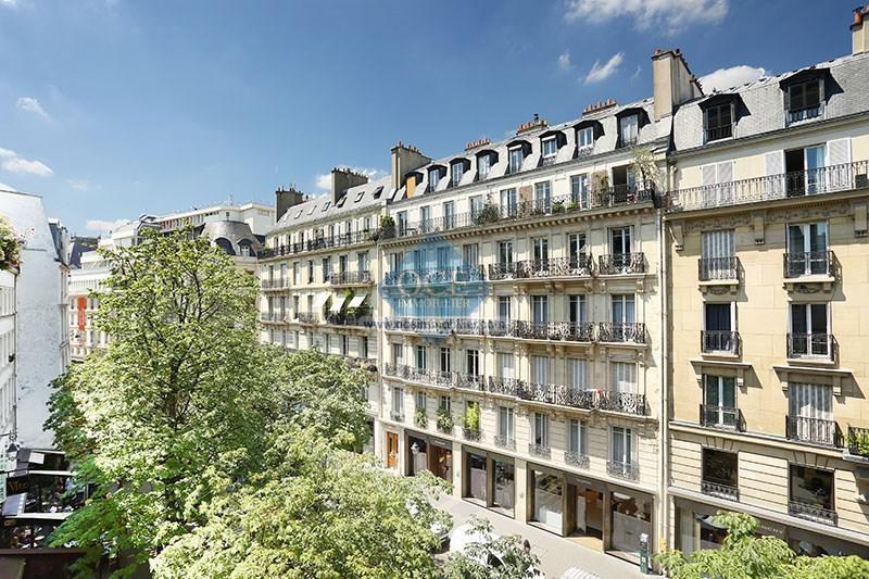 Sale apartment Paris 4ème 600000€ - Picture 8