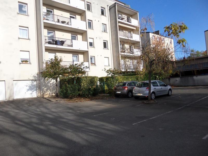Location appartement Dijon 695€ CC - Photo 8