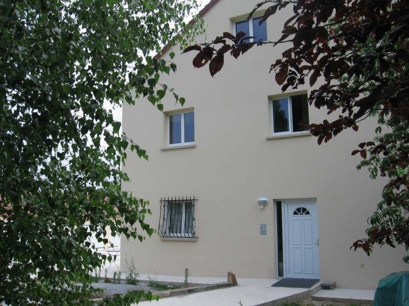 Rental apartment Linas 655€cc - Picture 2