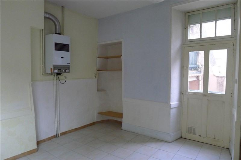 Vente maison / villa Romans sur isere 55000€ - Photo 2