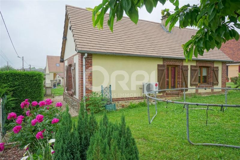 Sale house / villa Écouis 158000€ - Picture 8
