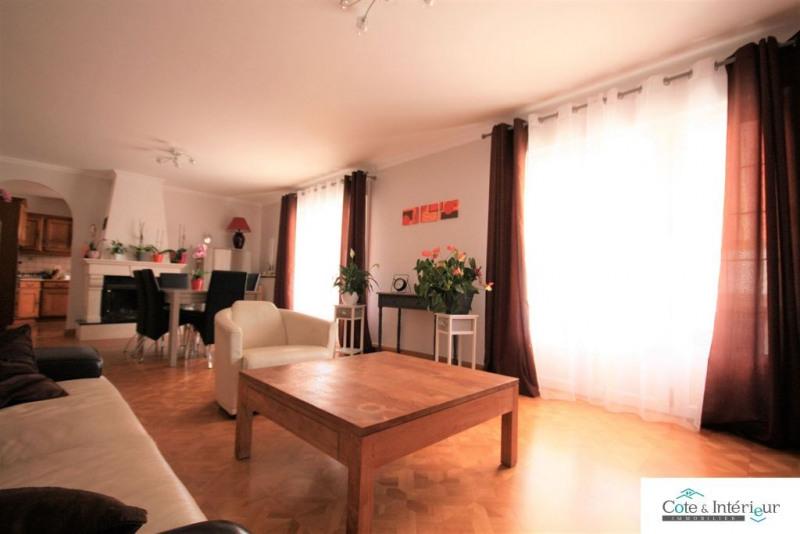 Vente maison / villa Olonne sur mer 249000€ - Photo 1