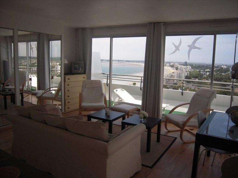 Location vacances appartement La baule 1200€ - Photo 2