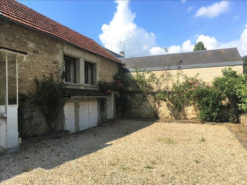 Sale house / villa Soissons 123 000€ - Picture 5