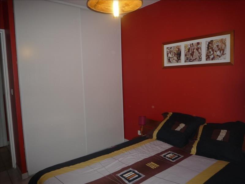 Rental apartment Pont de cheruy 565€ CC - Picture 7