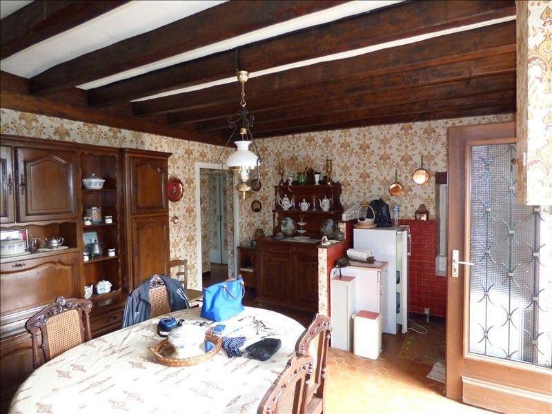 Vente maison / villa Moulins 87000€ - Photo 6