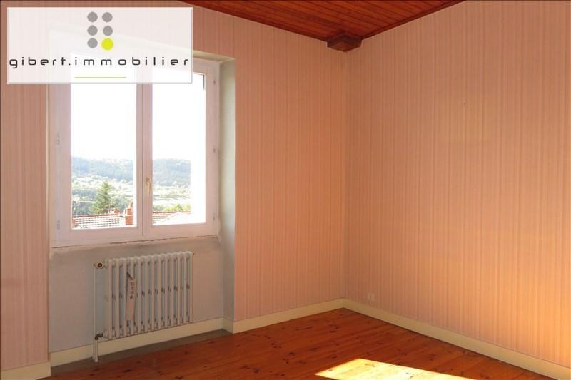 Vente maison / villa Arsac en velay 119500€ - Photo 9