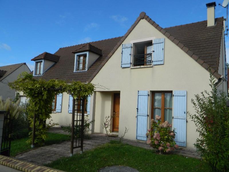 Sale house / villa Meaux 320000€ - Picture 1