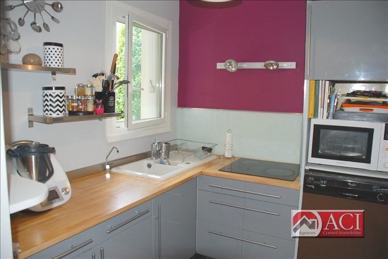 Sale apartment Deuil la barre 230000€ - Picture 3