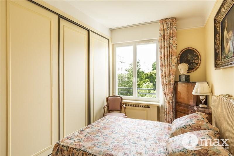 Vente appartement Neuilly sur seine 860000€ - Photo 3