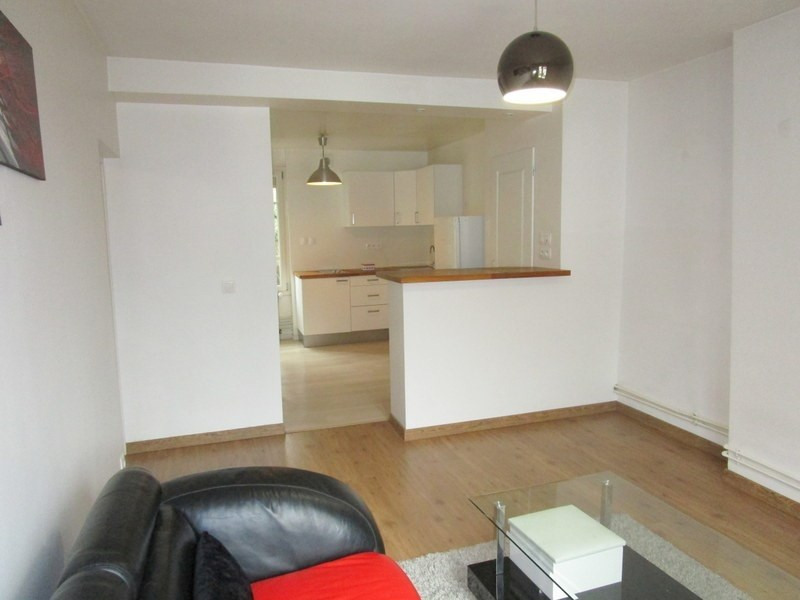 Location appartement Le port marly 790€ CC - Photo 1