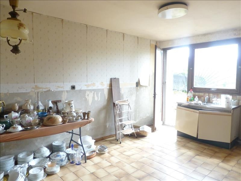 Vente maison / villa Peyrehorade 107 200€ - Photo 4