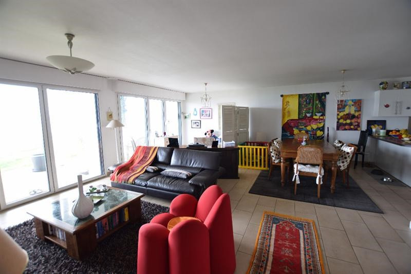 Vente appartement Brest 296 000€ - Photo 3