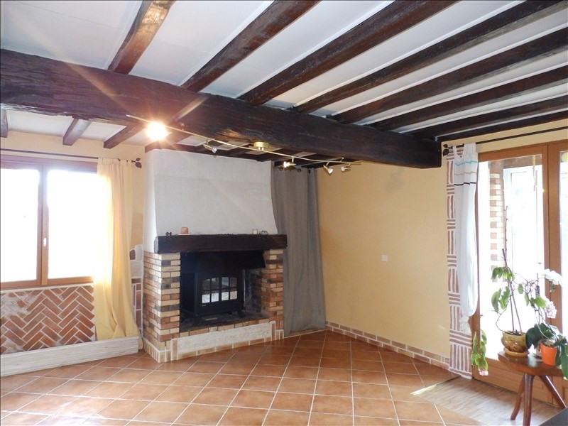 Vente maison / villa St gerand de vaux 155000€ - Photo 2
