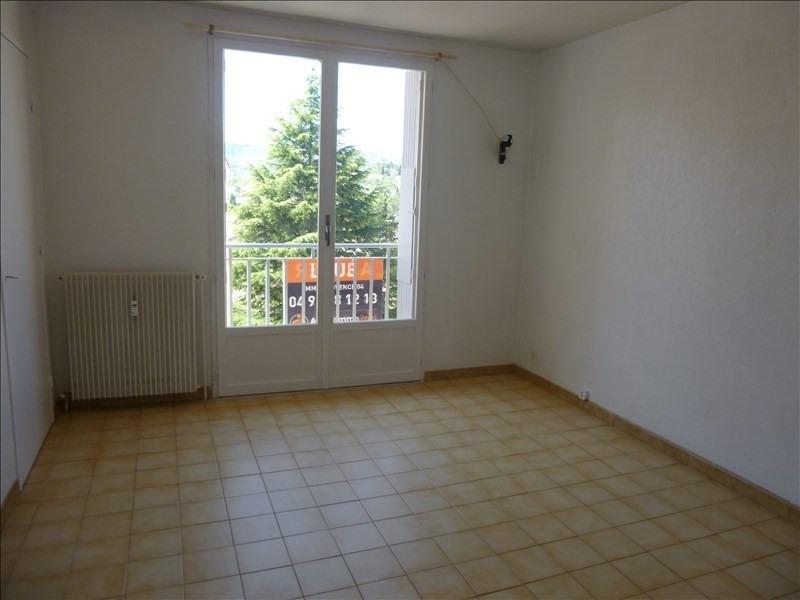 Rental apartment Manosque 550€ CC - Picture 3