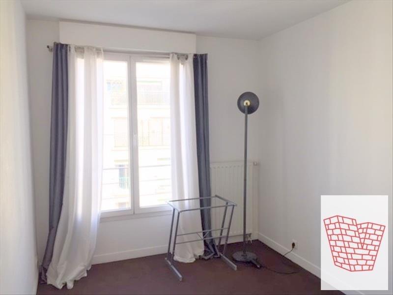 Rental apartment Courbevoie 1600€ CC - Picture 6