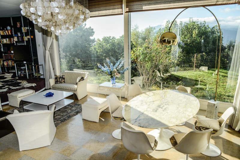 Vente de prestige maison / villa St jean de moirans 620000€ - Photo 3